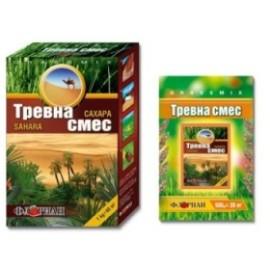 Тревна смес Сахара - Флориян