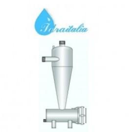 """Хидроциклонни филтри Idra от 1"""" до 2 1/2"""""""