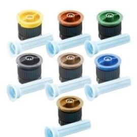 Дюзи с регулируем радиус VAN за дефлекторни разпръсквачи