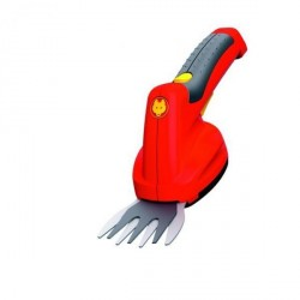 Градинска акумулаторна ножица за трева Finesse 30 R Wolf Garten