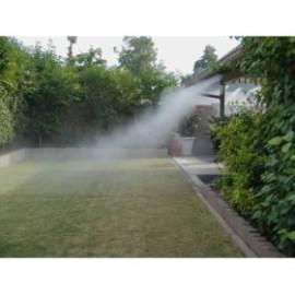 Водна мъгла на 70 бара 30 дюзи