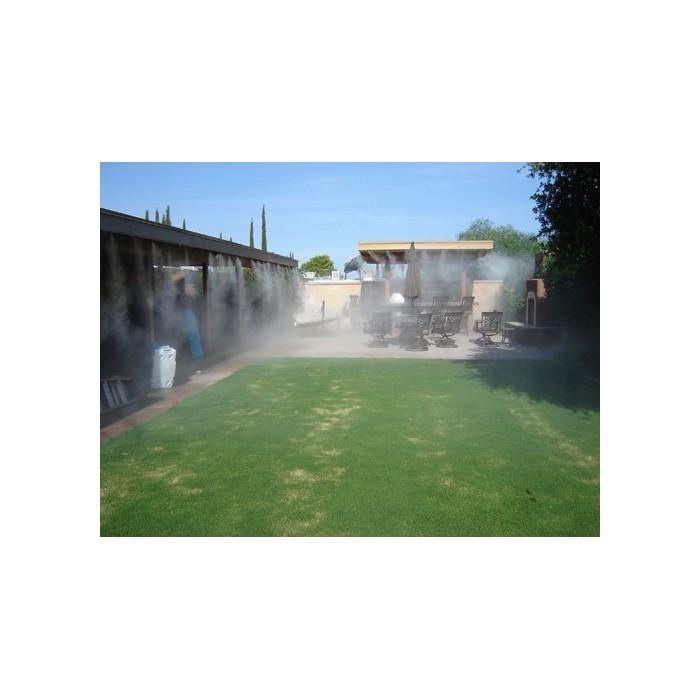Комплекти за водна мъгла на 70 бара 20 дюзи