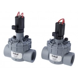 """Електромагнитен клапан 1""""/9V Richdel 2400 MT-DCL"""