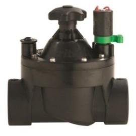 Електромагнитен клапан 24V Irritrol S Series с рег. на дебита