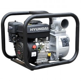 "Моторна помпа HY80 - 3"" - Hyundai"