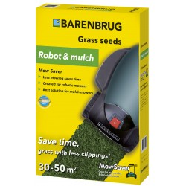 Тревна смес за лесна поддръжка Mowsaver