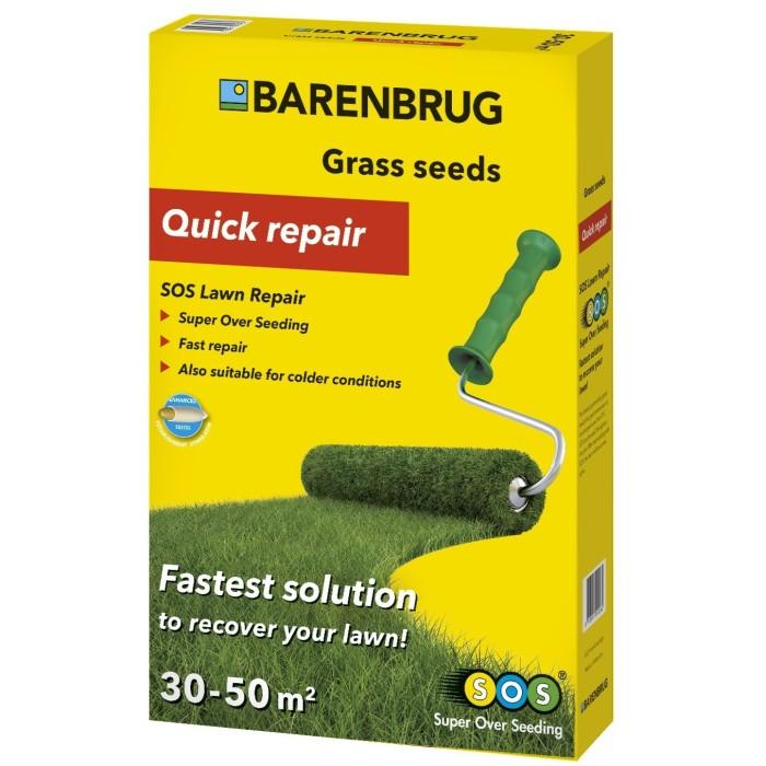 Тревна смес за пресяване SOS