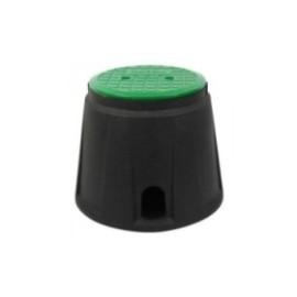 Шахта за клапани кръгла Ф24 - Rain Bird