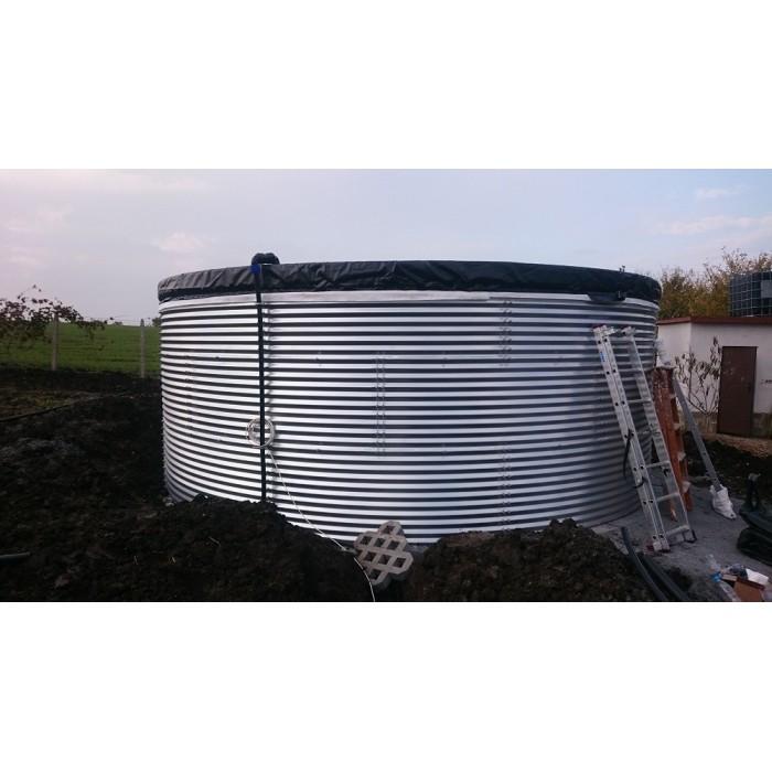 Сглобяеми резервоари за вода