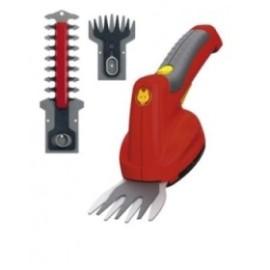 Акумулираща ножица FINESSE 50 SET 60/80/110MM