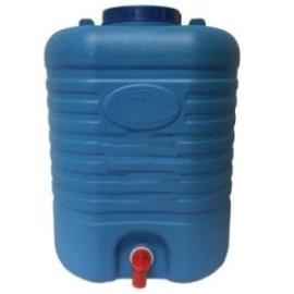 Резервоар за вода 20 л. с канелка
