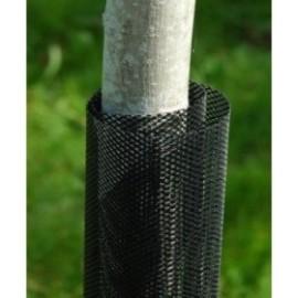 Мрежа за дръвчета 6/55 55ГР спирала/черна