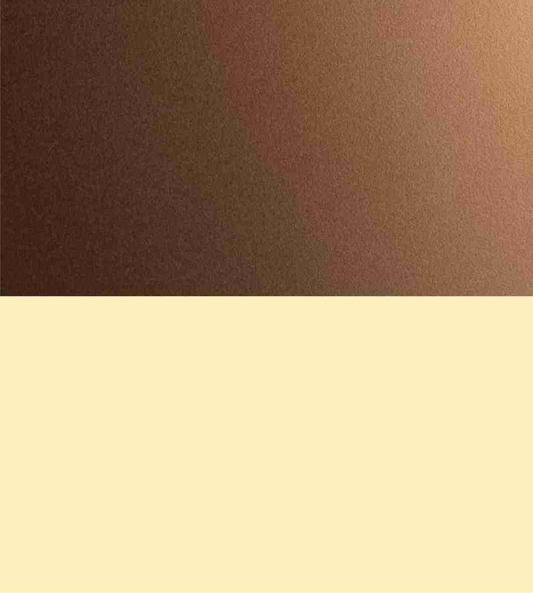 тъмно кафяво + слонова кост